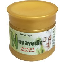 Nnuavedic Anti Acne  Pimple Cream