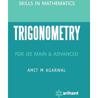 Skills In Mathematics - Trigonometry For Jee Main  Advanced