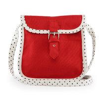 VogueTree Peppy Sling bags SLING-POLKARED