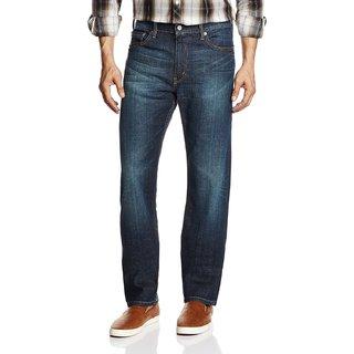 Mens 513 Slim Fit Jeans