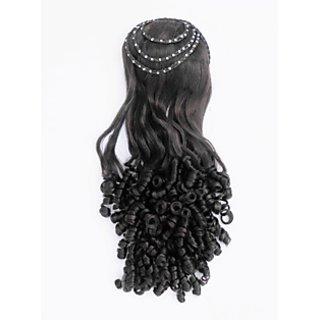 GCI Party Hair Wig BR03GCIB-10
