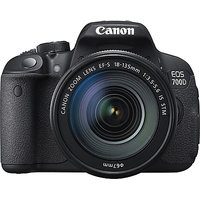 Canon EOS 700D Kit II (EF S18-135 IS STM)