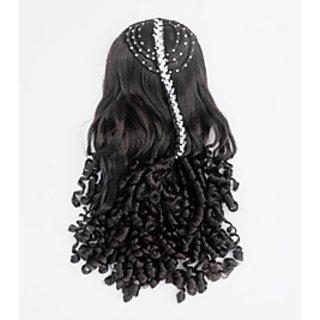 GCI Party Hair Wig BR05GCIB-13