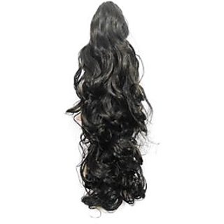 GCI Artificial Party Hair Wig 2 in 1 Syle-L40-K4