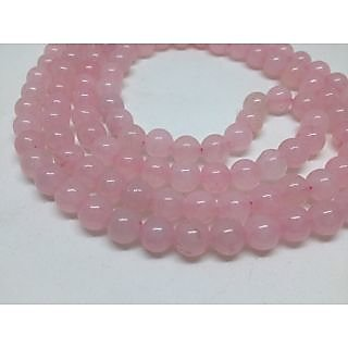 Aum Zone Rose Quartz 6 mm