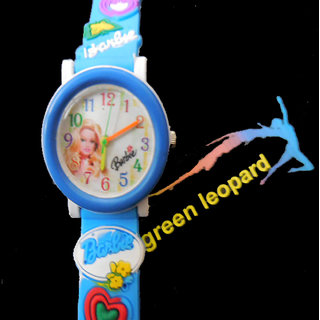 Barbie Watch By Green Leopard