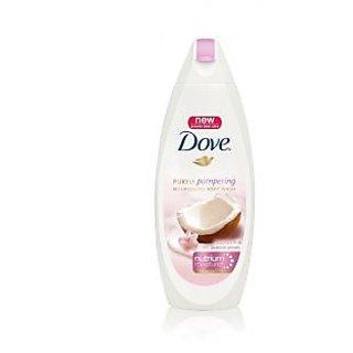 Dove Coconut Milk With Jasmine Petals Body Wash (500ml)