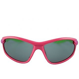 Polo House USA Kids Sunglasses Color-Pink-BrightB1303drkpink