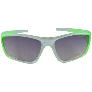 Polo House USA Kids Sunglasses ,Color-Green-LightB1103greengrey