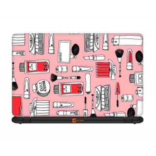 Ownclique Daily Object Pattern 13.3 inches Laptop skin