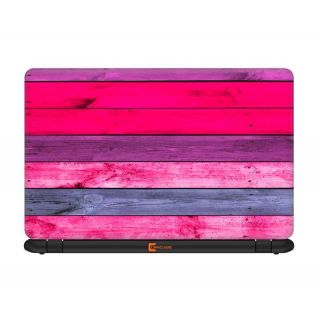 Ownclique Wooden Pattern 15.6 inches Laptop skin OC5R3LS21