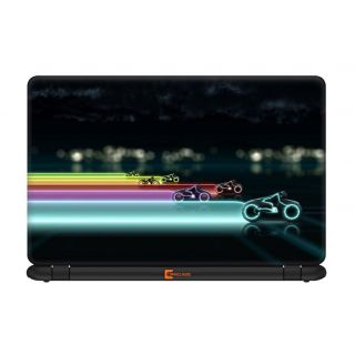 Ownclique Tron Legacy Laptop Skin for 13.3 inches Laptop OC8R1LS134