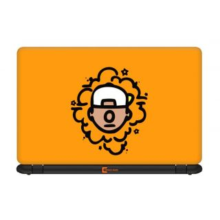 Ownclique Trukfit Laptop Skin for 17 inches Laptop OC8R4LS63