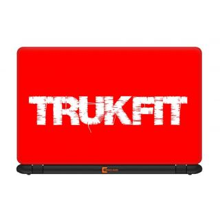 Ownclique Trukfit Laptop Skin for 17 inches Laptop OC8R4LS64