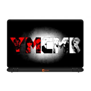 Ownclique YMCMB by Lil Wayne Laptop Skin for 17 inches Laptop OC8R4LS77