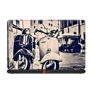 Ownclique Retro Photography Laptop Skin for 17 inches Laptop
