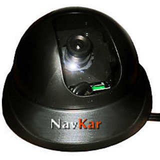 1/3 CMOS 420 TVL, 6 MM LENS DOME DIGITAL CCTV CAMERA 4 INDOOR USE
