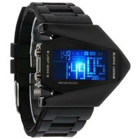 Gypsy Club GC142 Aircraftled Digital Watch - For Men, Boys, Girls, Women, Couple