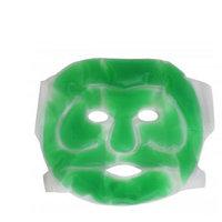 Deemark Aloe Vera Cool Face Mask With Eye Mask