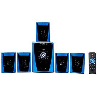 Krisons PoloBlue 5.1 Speaker System