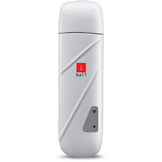 Iball Data Card Wifi 21.6MW-63