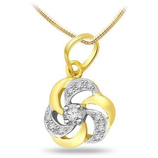 Sparkles 0.15 Ct. Diamond Pendants