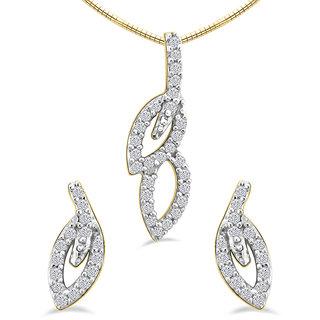 Sparkles 0.15 Ct. Pretty Diamond Sets
