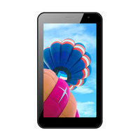 iBall slide D7061 8 GB 3G Calling Tablet Charcoal Blue