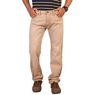 Lee Blue Slim Fit Low Waist Mens Jeans By ShopClues @ Rs.1,000