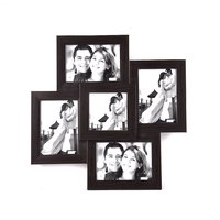 5 PICTURE PHOTOFRAME