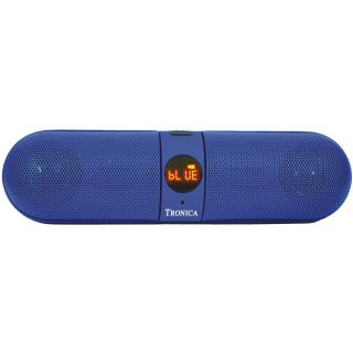 Tronica-Bluetooth-Capsule-Speaker--Blue
