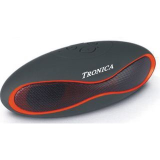 Tronica-INFINITE-Bluetooth-Rechargeable-Speaker-Black