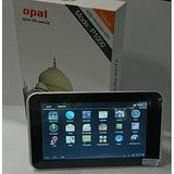"7"" Opel Dual Sim Calling Tablet  With 3G Bluetooth wifi Fm Dual Cam"