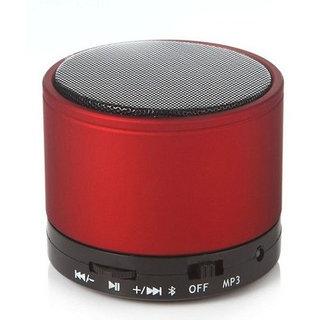 ISM Callmate MBSDF-S10 Red Wireless Bluetooth Speaker