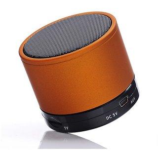 ISM Callmate MBSDF-S10 Orange Wireless Bluetooth Speaker