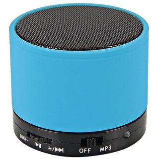 ISM-Callmate-MBSDF-S10-Light-Blue-Wireless-Bluetooth-Speaker