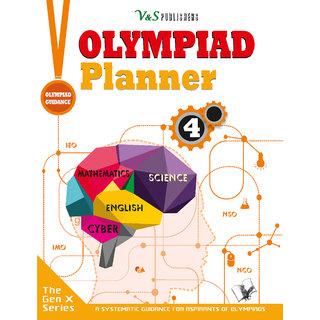 OYMPIAD PLANNER 4