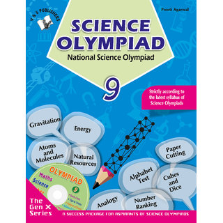 NATIONAL SCIENCE OLYMPIAD - CLASS 9