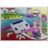 Premium Video Game Console 8 BIT TV Video Game Soroo