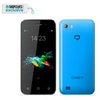 Reach Cogent+ with Free 8 GB Strontium Memory Card 1 GB RAM, 8 GB Internal Storage, 1.3 GHz Quad Core)