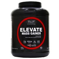 Sinew Elevate Mass Gainer-2kg-Chocolate