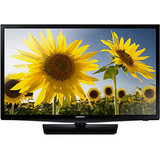 "Samsung 28"" LED TV Ua28H4100 - HD Ready & USB Playback"
