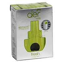 Godrej Car Air Freshener Refill Fresh Lush Green 60 Days 100 Genuine Godrej