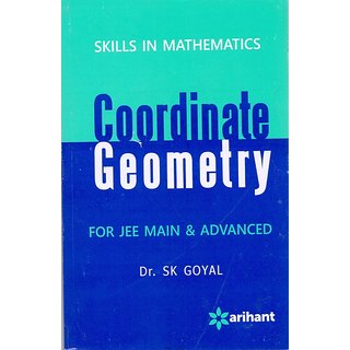 Coordinate Geometry For JEE Main  Advanced