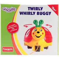 Funskool Twirly Whirly Buggy