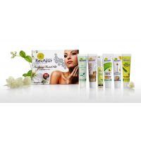 RevAyur Soothing Facial Kit For Sensitive Skin