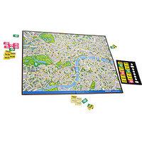 Funskool Scotland Yard Board Game