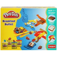 Funskool Play-Doh Breakfast Buffet