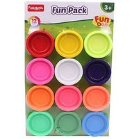 Funskool Fundoh Fun Pack