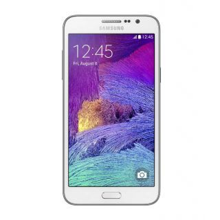 Samsung Galaxy Grand Max (1.5GB RAM, 16GB)